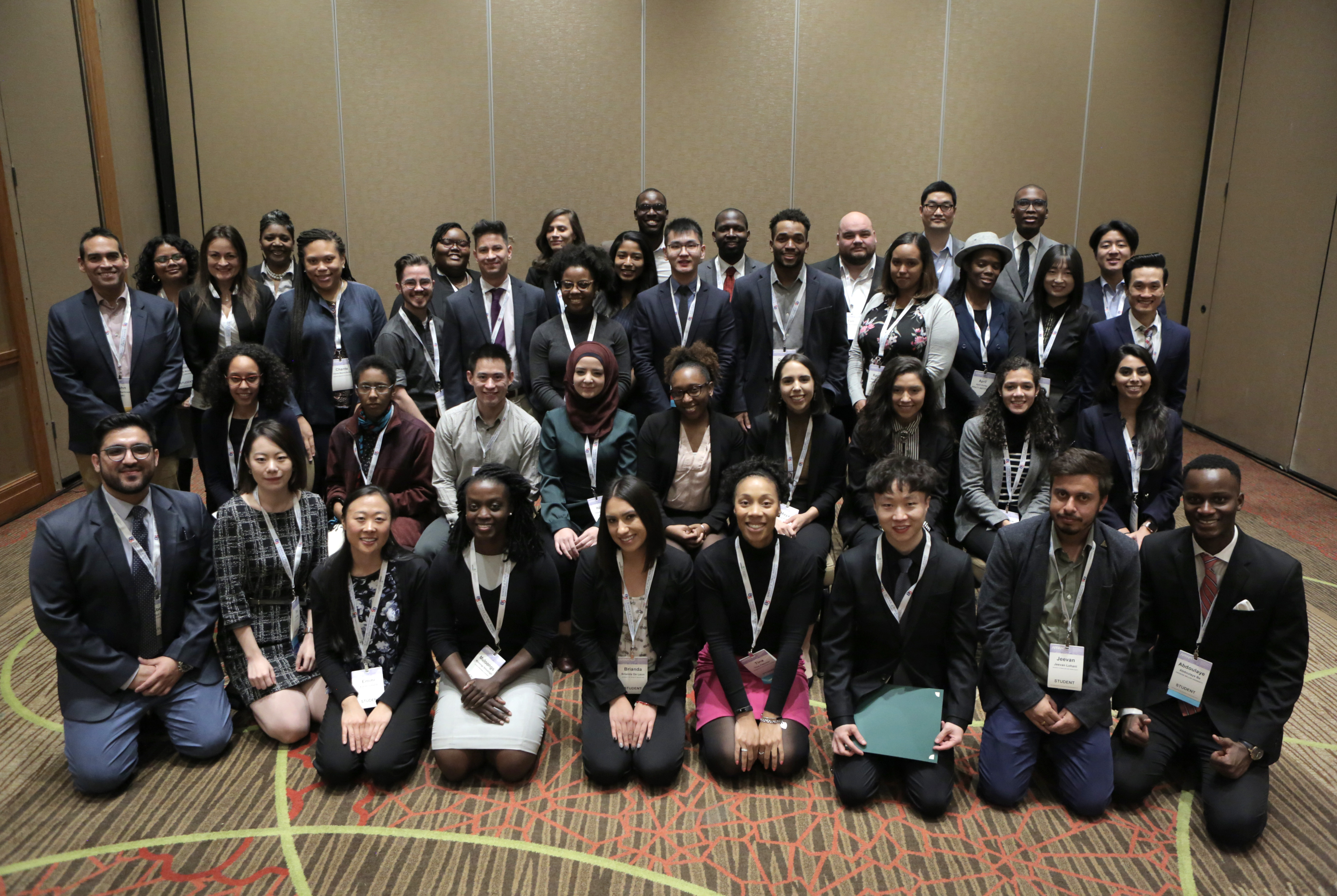 Announcing the 2021 Equity and Inclusion Fellows