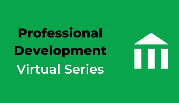 APPAM Introduces 2021 Virtual Professional Development Series