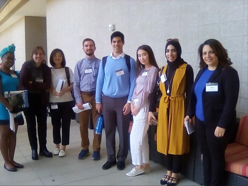 APPAM 2019 Regional Student Conference - CA - Regional