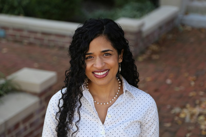 Psychology graduate earns award to help fund dissertation research